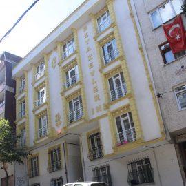 Küçükköy 2009-2010