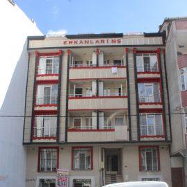 Küçükköy 2008-2009