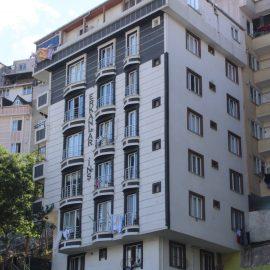 Küçükköy 2011-2012