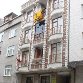 Karadeniz Mah. 2010-2011
