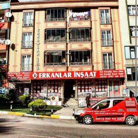 Karadeniz Mah. 2007-2008