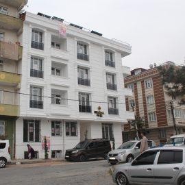 Zübeyde Hanım Mah. 2018-2019